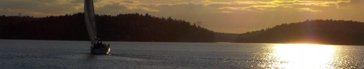 EBK seglingblogg